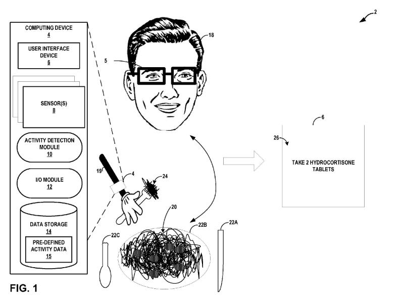 google-patents-meal-based-medication-reminder-system-fig-1-page-02