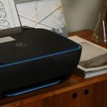 HP 推大印量事務機 DeskJet UIA 4729,提供低成本無線列印