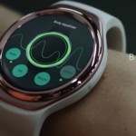 三星新款智慧手環曝光,長得像 Gear S2 健身功能更全面