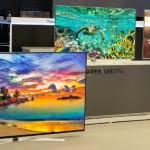 【CES 2016】LG 推出多款搭載 HDR 高階電視