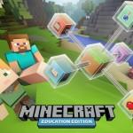 Minecraft 教育版發表,微軟稱這是課堂上的遊戲