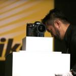 【CES 2016】Nikon 發表三款新品 ,D5 感光度可破 300 萬
