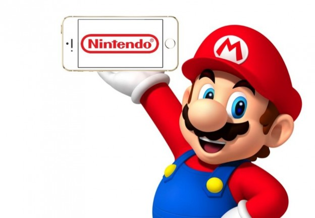 nintendo mobile game