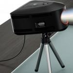 【CES 2016】Lenovo 發表 IdeaCentre 610S 三角投影家用電腦,內建喇叭為影音娛樂所設計