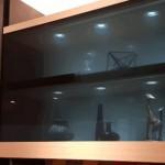 【CES 2016】智慧居家新玩法,Panasonic 展示透明顯示螢幕,效果驚豔