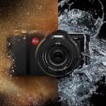 LEICA X-U 德製戶外輕便型相機,防水、防塵、防撞擊