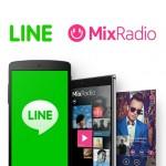 LINE_MixRadio