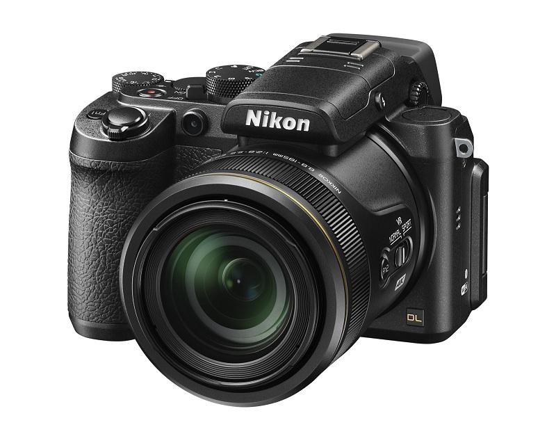 Nikon DL 24-500 mm