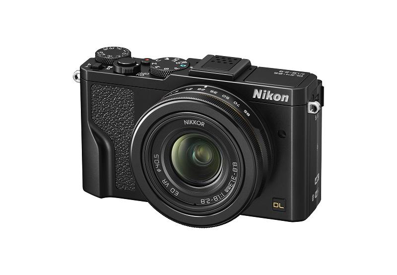 Nikon DL 24-85 mm