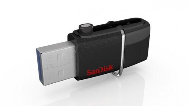 SanDisk Ultra USB3.0 128GB