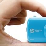 HP 推口袋相機 lc200w,魔術果凍貼小巧隨手拍