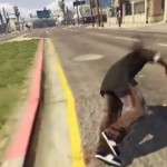 人性本善?用 VR 玩《俠盜獵車手 5》竟會出現罪惡感