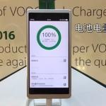 【MWC 2016】OPPO 發表閃充技術 SuperVOOC,充飽一台手機只要 15 分鐘