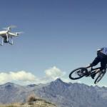 大疆發表 Phantom 4 無人機,加入自動避障功能