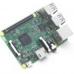 新版本 Raspberry Pi 3 降臨,售價維持 35 美元