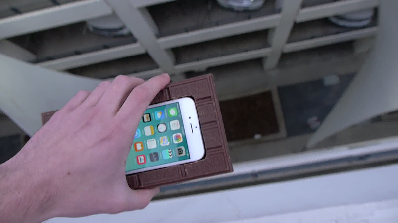 can-a-chocolate-bar-protect-an-iphone-6s-from-100ft-drop-test-1m01s-techrax-part