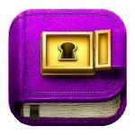 icon_Secret Diary with lock