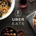 不光要拉客,還要送外賣!Uber 美國正式推出訂餐 App《UberEats》