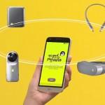 不只 G5,其他手機也有 Friends?LG 公布 UX 5.0 新介面