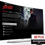 不要煩惱用哪款機上盒,Netflix 宣佈 2016 年度 Netflix 推薦電視機計畫