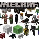 minecraft-mob