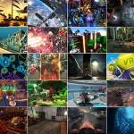 Oculus 發表 30 款 VR 遊戲、Sony 公布 200 家 PS VR 開發商名單