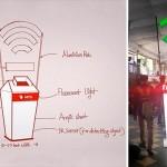 新創企業發願淨化印度街道,垃圾丟進桶送免費 Wi-Fi