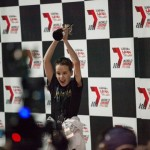 英國青年奪下首屆世界無人機競速大賽,獲 25 萬美元