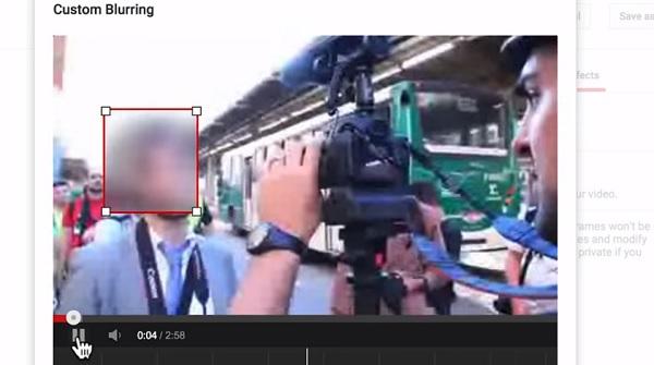 youtube-blur