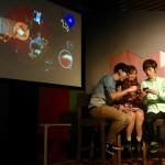 YouTube 推遊戲實況手機直播!玩家阿鬼、魚乾、巧克力分享人氣秘訣