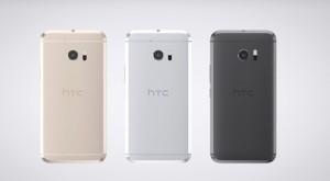 HTC官網