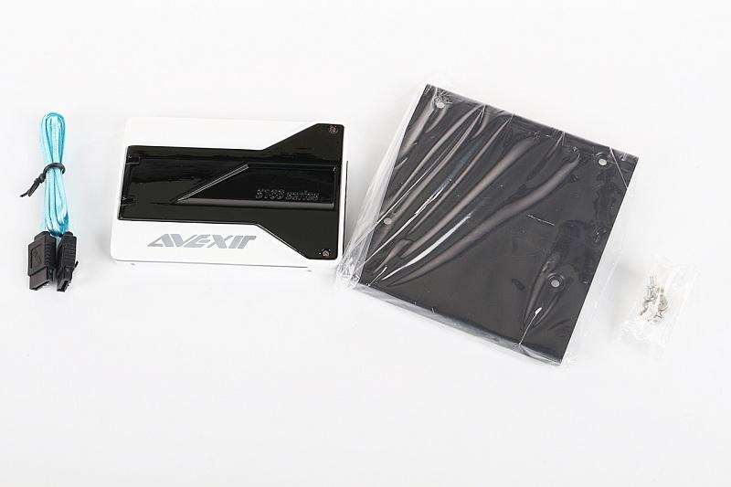 AVEXIR S100 04