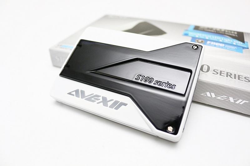 AVEXIR S100 06