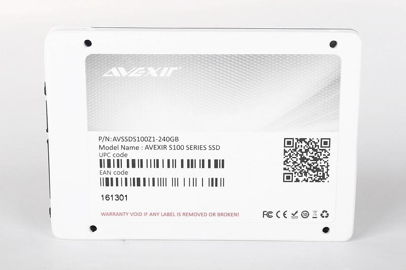 AVEXIR S100 08