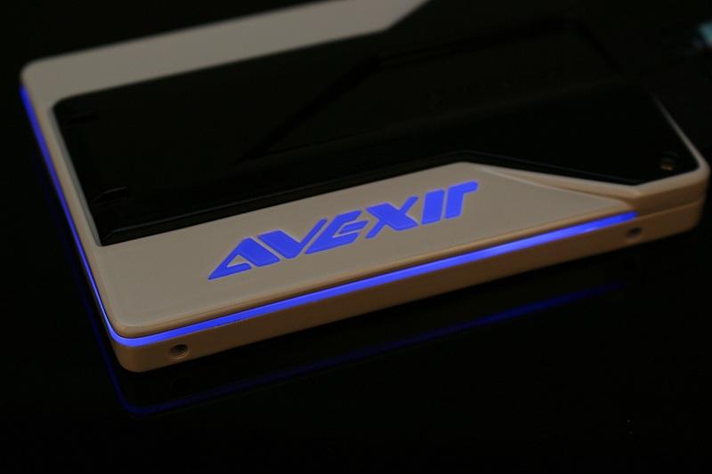 AVEXIR S100 16