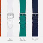 Apple Watch Hermes 錶帶線上開賣,售價 340 美金起跳