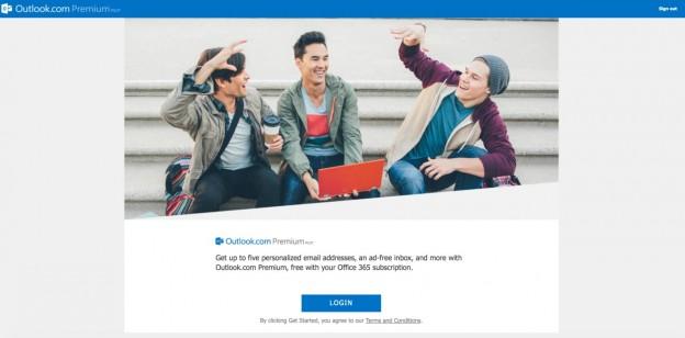 Outlook-Premium