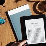 亞馬遜 Kindle Oasis 正式發表,旗下史上最輕薄 6 吋新旗艦
