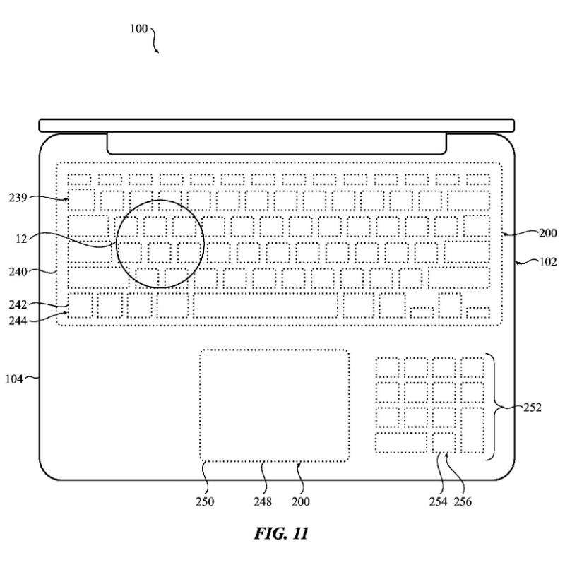 configurable-force-sensitive-input-structure-for-electronic-devices-20160098107-apple-patent-fig-11-part