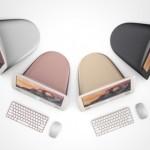 設計師以概念設計讓 14 年前的 eMac 重獲新生