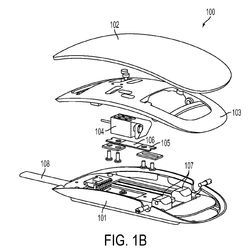 force-sensing-mouse-us-20140225832-a1-apple-patent-fig-1b-part