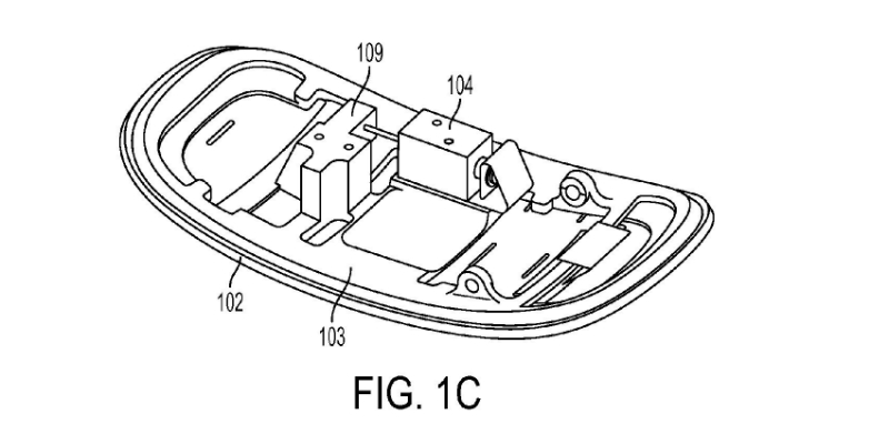 force-sensing-mouse-us-20140225832-a1-apple-patent-fig-1c-part
