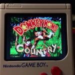 舊機再進化!玩家自製 Game Boy 內建樹莓派電腦