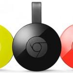 Chromecast 二代 / Audio 登台開賣,娛樂串流化身 Google 智慧電視