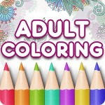 icon_Adult Coloring Book