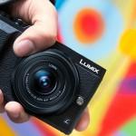 Panasonic 發表 M4/3 相機 Lumix GX80,功能濃縮 4K 錄影更親民