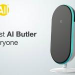 智慧居家中樞 SmartAll,人臉辨識掌握生活起居