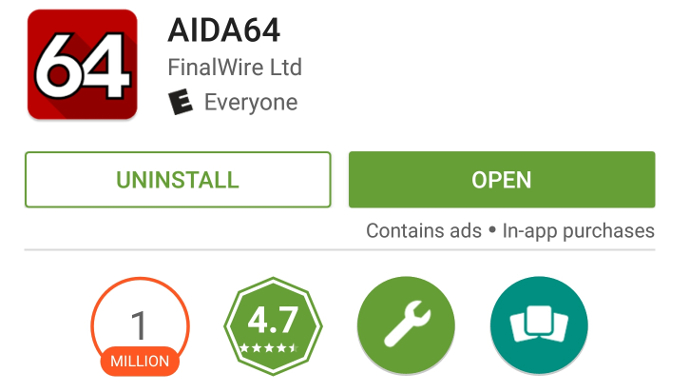 Play Store now shows if app has ads right before you install
