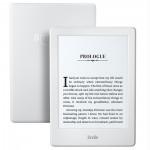 Amazon 重新設計出更薄、更輕的 Kindle,更有白色機殼可選